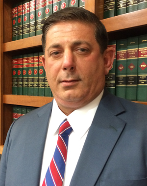 Syracuse DWI Lawyer